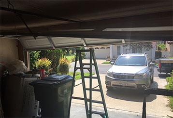 Garage Door Repair Services | Garage Door Repair Greenwich, CT