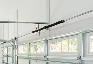 Garage Door Springs | Garage Door Repair Greenwich, CT